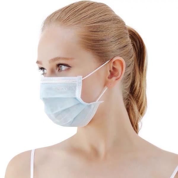 Защита масок от коронавируса
