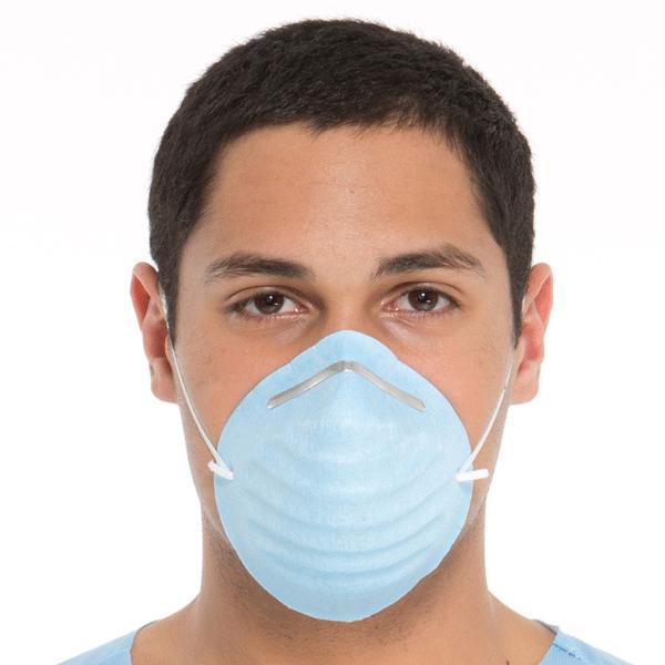 Как правильно использовать медицинские маски?