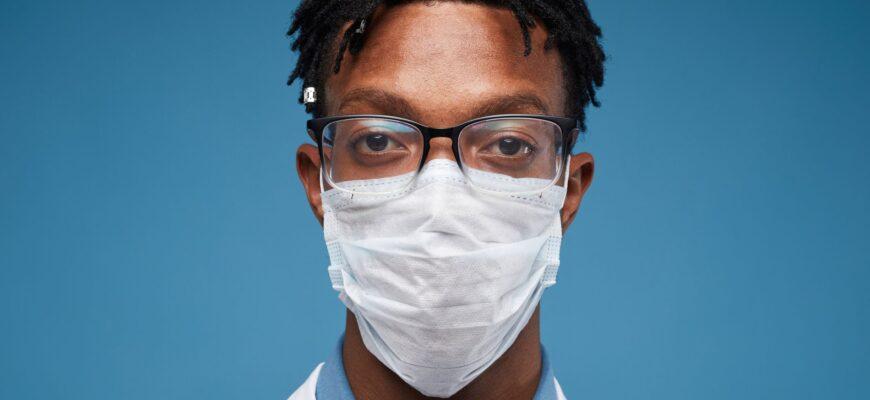 Защищают ли медицинские маски от коронавируса?